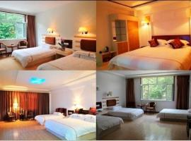 Changbai Mountain Spring Holiday Hotel