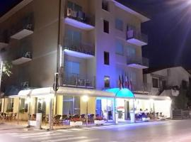 Hotel Fornaro, Caorle