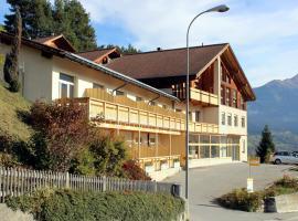 Hotel Miraval, Cumbels (Vella yakınında)