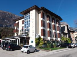 Hotel Vezzano, Vezzano