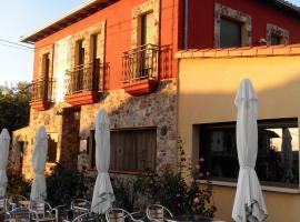 Hotel Rural Valle Agadon, Monsagro