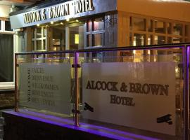 Alcock & Brown Hotel