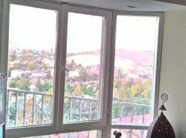 The Artist's Home, Meitar (рядом с городом Shomriya)