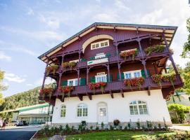 Hotel Schneeberghof, Puchberg am Schneeberg