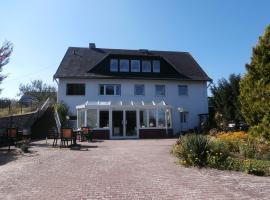 Landhaus Seenland, Lychen (Wurlgrund yakınında)