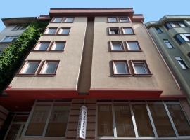 Haydarpasa Hotel
