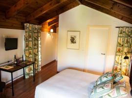 Restaurante - Hotel La Tronera, Villadepalos (San Juan de Paluezas yakınında)