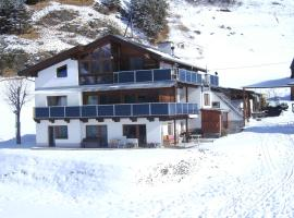 Haus Hermann's Ruh