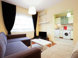 Fuarev Apartments - Halkalı Area