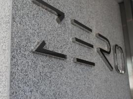 Edificio Zero