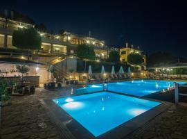 Natura Club Hotel & Spa, Кипарисия (рядом с городом Vlassada )