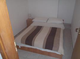 Apartments 77, Шибеник (рядом с городом Zablaće)