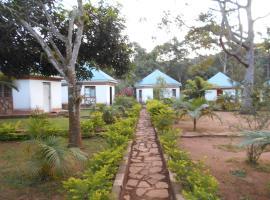 Panorama Cottages, Kalangala