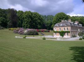 B&B Château De Pallandt, Bousval