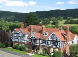 Colwall Park - Hotel, Bar & Restaurant, Great Malvern