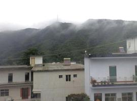 Muzhaling Antai Farmatay, Modaling (Lishujie yakınında)