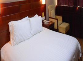 Xinyuan Business Hotel, Dali