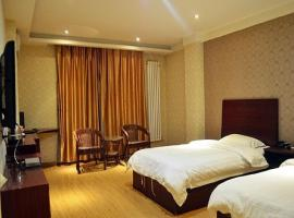 Yixin Inn, Yichuan (Ruyang yakınında)