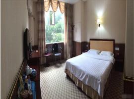 Luzhou Xincheng Business Inn, Luzhou (Naxi yakınında)