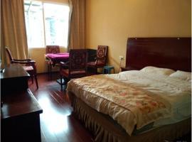 Huatai Business Hotel, Nanchong (Xichong yakınında)
