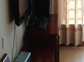 Ji'an Business Hotel, Ji'an (Anfu yakınında)