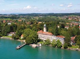 Hotel Bad Schachen, Lindau