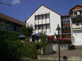An der Linde, Eisenach (Wutha-Farnroda yakınında)