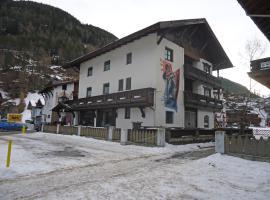 Haus Christophorus by Travel Partner
