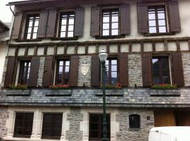 Chez Toufou Au Chant Des Marmites, Saint-Lary-Soulan