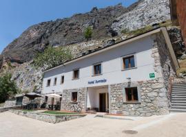 Hotel Rural Somiedo, Valle de Lago
