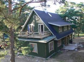 Samblatalu Homestay, Laulasmaa