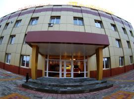 Hotel Tambovskaya, Tambov