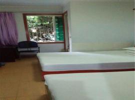 Renhe Inn, Nanbu