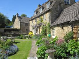 Guiting Guest House, Guiting Power