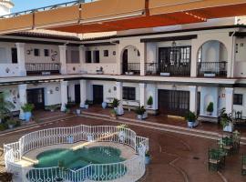 Palacio Doñana, Эль-Росио