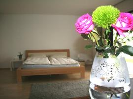 Pension am Waldrand, Karlsbad