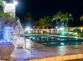 Hotel Pousada Lord, Teixeira de Freitas