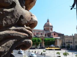 Appartamenti Piazza Duomo Acireale