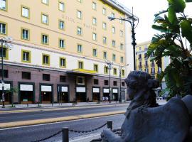 Hotel Naples, Neapole
