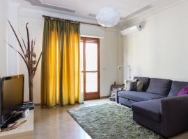 Your Room in Catania