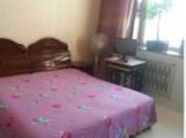 Baicheng Shuangxing Guesthouse, Baicheng (Zhenlai yakınında)