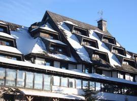 Hotel Club A Kopaonik, Kopaonik