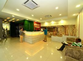 Classic Hotel, Kuantan