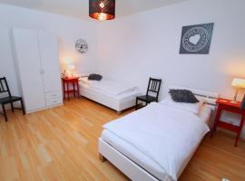 Apartments Hemer, Hemer (Menden yakınında)