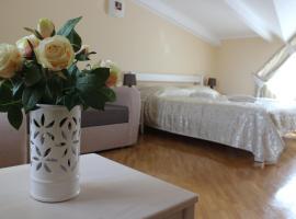 VIVO Hotel
