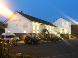 The Riverside inn, Saltford (рядом с городом Burnett)