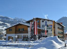 Hotel Aurach, Aurach bei Kitzbuhel
