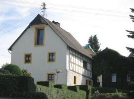 Ferienwohnungen Haus Hinneres