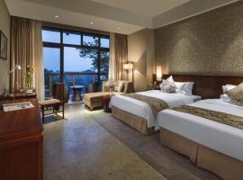Yu Shui Hot Spring Hotel, Liyang (Songlin yakınında)
