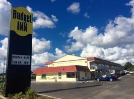 Budget Inn Wildwood, Wildwood